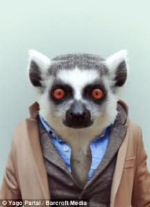 Fashion Zoo Animals (28 photos) 3
