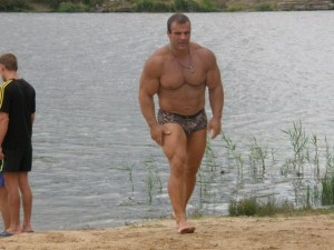 The Biggest Bicep of Russia (48 photos) 33