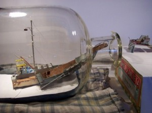 Best Scene From 'Jaws' In A Bottle (38 photos) 33