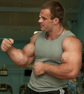 The Biggest Bicep of Russia (48 photos) 34