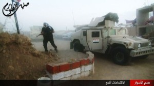 Jihadists of Iraq (38 photos) 36