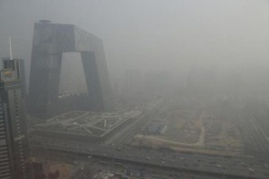 Pollution in China (17 photos) 4