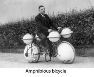 27 Crazy Inventions from the Past (27 photos) 4
