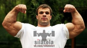 The Biggest Bicep of Russia (48 photos) 42