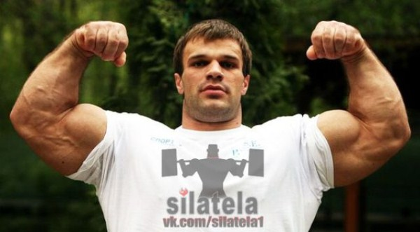 425 The Biggest Bicep of Russia (48 photos)