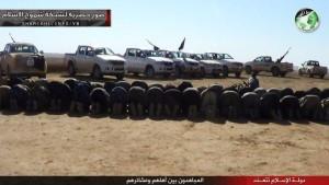 Jihadists of Iraq (38 photos) 4