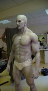 """The Making of an Engineer from """"Prometheus"""" (23 photos) 4"""