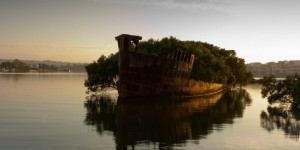 The 33 Most Beautiful Abandoned Places In The World (33 photos) 4
