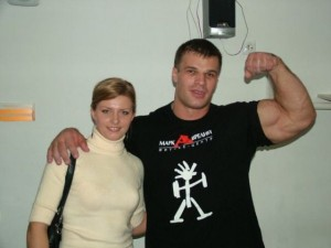 The Biggest Bicep of Russia (48 photos) 45