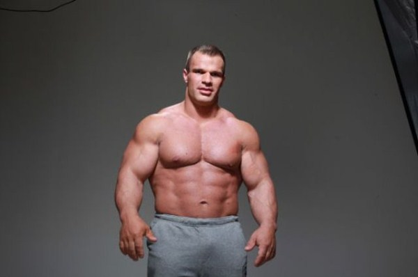 461 The Biggest Bicep of Russia (48 photos)
