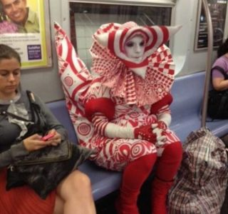 People are Weird (70 photos)