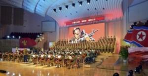 North Korean Propaganda (28 photos) 5