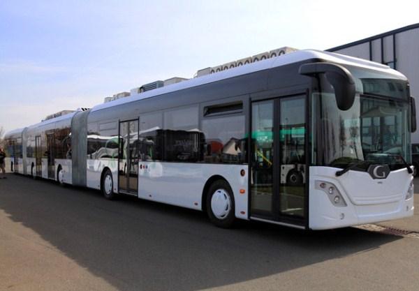 Η μεγαλύτερη Bus 531 στον κόσμο (18 φωτογραφίες)