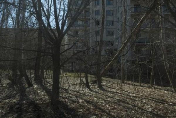 532 Τσερνομπίλ Σήμερα (38 φωτογραφίες)