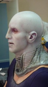 """The Making of an Engineer from """"Prometheus"""" (23 photos) 5"""