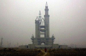 The 33 Most Beautiful Abandoned Places In The World (33 photos) 5