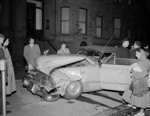 Car Accidents from the Past (44 photos) 6