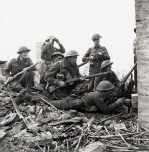 Black and White WWII Photos (32 photos) 6