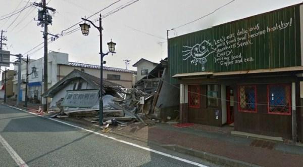 71 Πόλη-φάντασμα στην Ιαπωνία (30 φωτογραφίες)