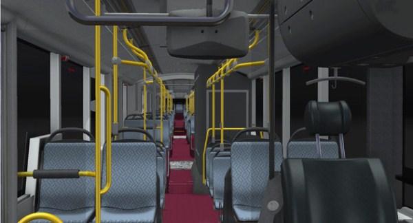 Η μεγαλύτερη Bus 731 στον κόσμο (18 φωτογραφίες)