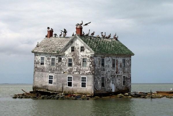 75 Os 33 mais bonitos lugares abandonado no mundo (33 fotos)