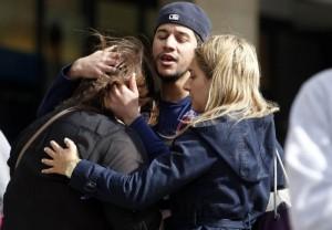 Boston Marathon Bombing (30 photos) 8