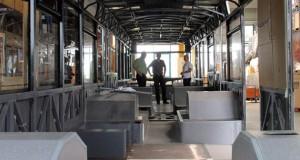 World's Largest Bus (18 photos) 8