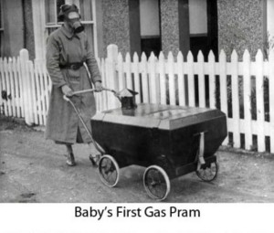 27 Crazy Inventions from the Past (27 photos) 9