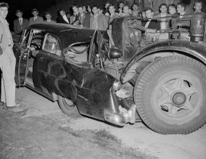 Car Accidents from the Past (44 photos) 9