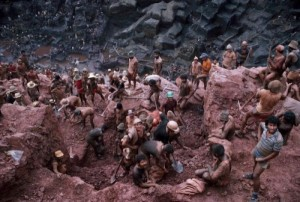 Gold Mine in Brazil (23 photos) 9
