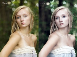 Incredible Retouching Before and After Photos (20 photos) 9