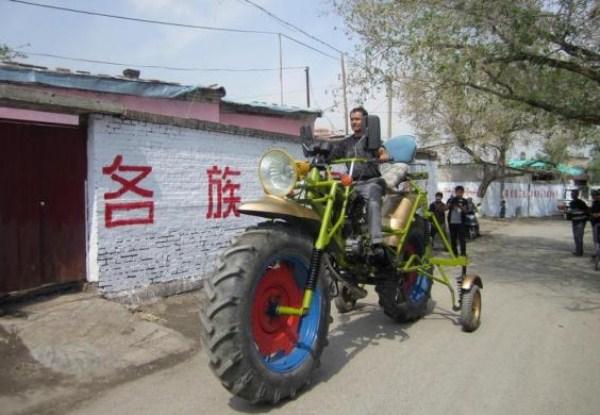 112 εφευρέσεις από την Κίνα (23 φωτογραφίες)