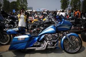 China's Easy Riders (26 photos) 11