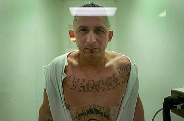 1138 The Deadly Gangs of El Salvador (40 photos)