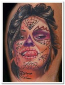 Incredibly Artistic Tattoos (47 photos) 11