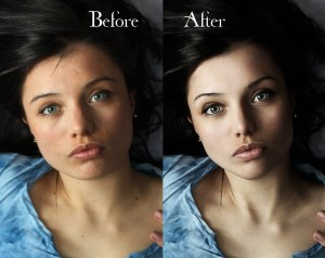 Incredible Retouching Before and After Photos (20 photos) 10