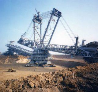 World's Largest Land Vehicle (15 photos)