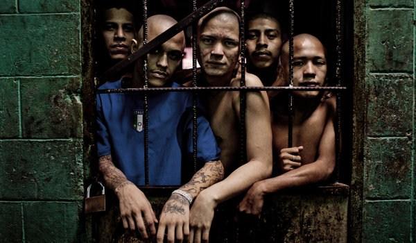1231 The Deadly Gangs of El Salvador (40 photos)
