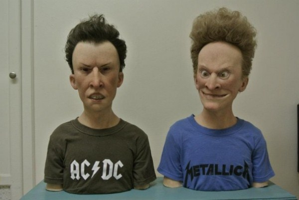 The Real Life Bevis and Butthead (7 photos) 1