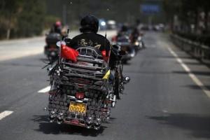China's Easy Riders (26 photos) 15