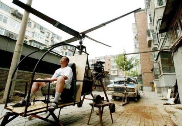 152 εφευρέσεις από την Κίνα (23 φωτογραφίες)