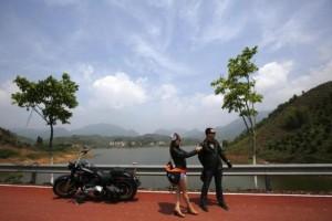 China's Easy Riders (26 photos) 16