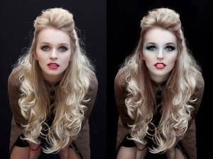 Incredible Retouching Before and After Photos (20 photos) 15