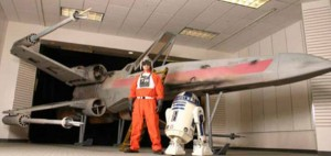 Sci-Fi Movie Replicas (29 photos) 16