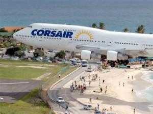 World's Scariest Airport Landing (25 photos) 17