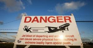 World's Scariest Airport Landing (25 photos) 1