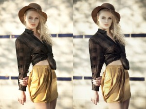 Incredible Retouching Before and After Photos (20 photos) 18