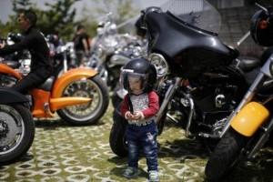 China's Easy Riders (26 photos) 20