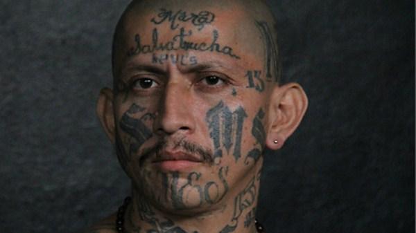 2022 The Deadly Gangs of El Salvador (40 photos)