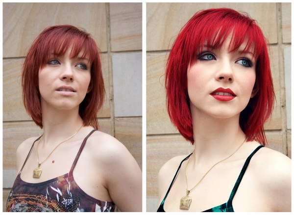 Incredible Retouching Before and After Photos (20 photos) 19